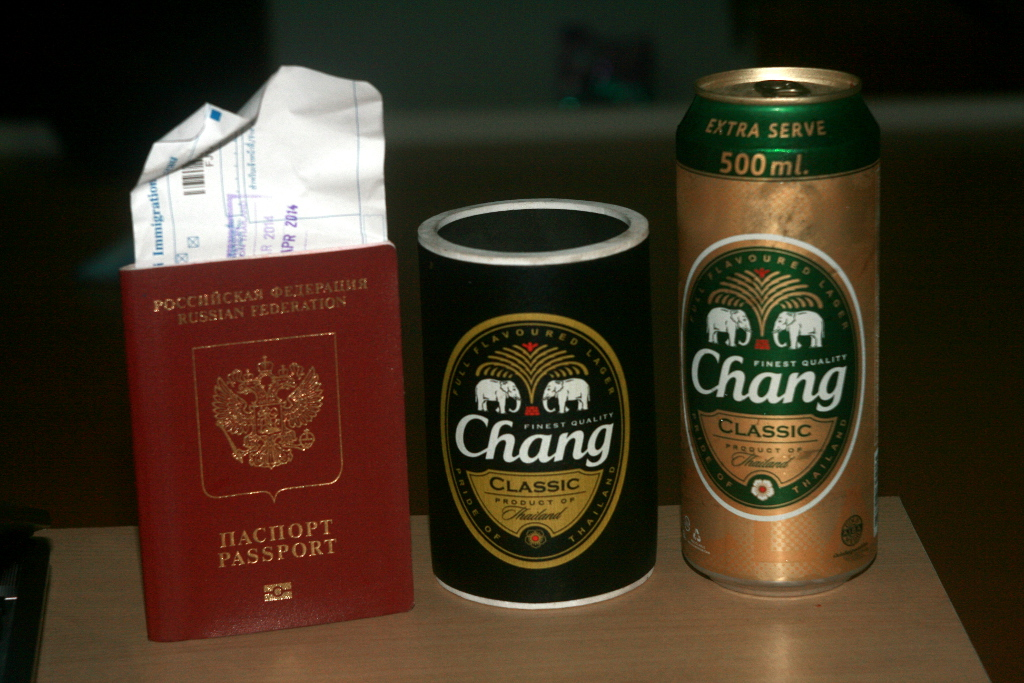 chang tiger leo cola m-150 soda thailand